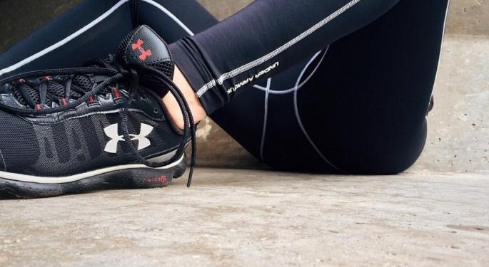 'Sell Under Armour': Susquehanna Sees The Entire Brand At Risk