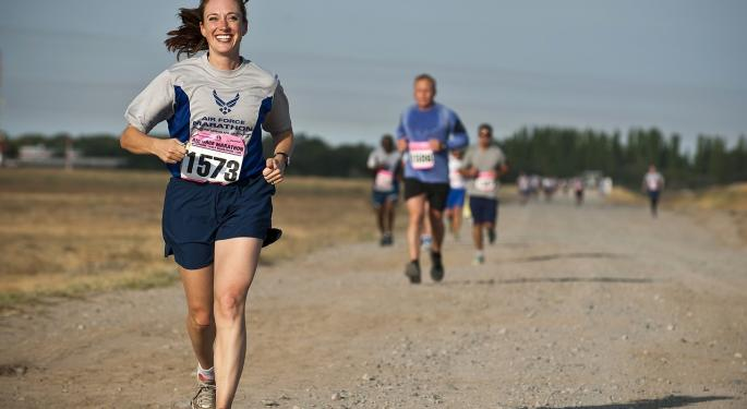 Hibbett Sports Uncertainly Remains High