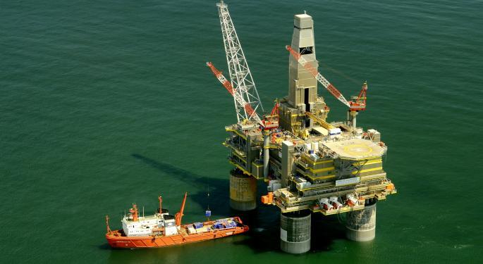 RBC Capital Markets: Kosmos Energy Has 25% Upside Ahead