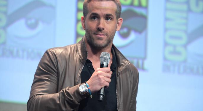 Why Disney Investors Win From 'Deadpool'