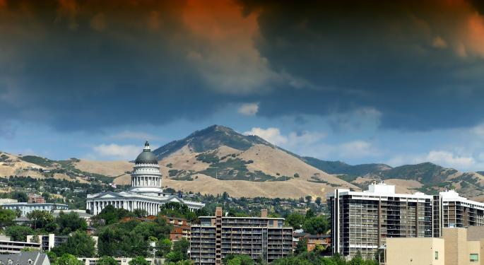 Utah Legislature Passes Compromise Medical Marijuana Bill