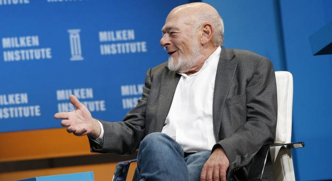 9 Lessons From Sam Zell