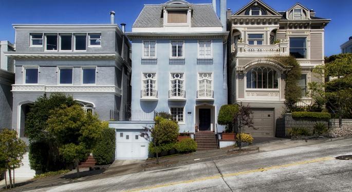 The Marvelous Mortgage REIT ETFs