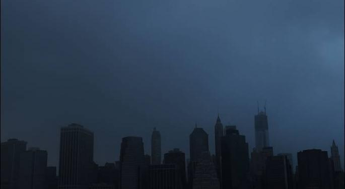 Con Edison Updates New York City Power Outages