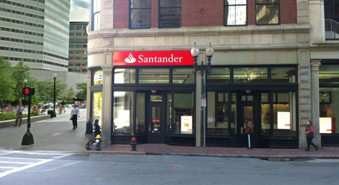 Santander's Valuation Sends JPMorgan To Sidelines, But Analyst Sees Positive Long-Term Catalysts