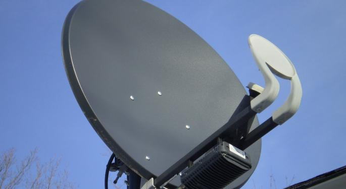 Subscriber Weakness Could Continue At DISH Network, Guggenheim Says