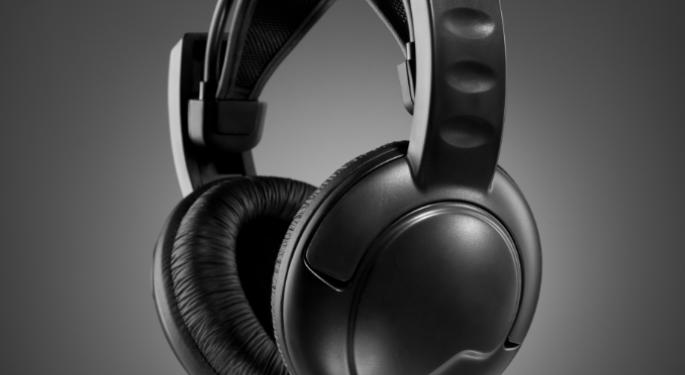 Skullcandy a Buy on Headphone Demand?