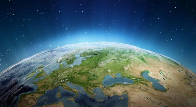 3 International Dividend ETFs Your Broker Forgot to Mention