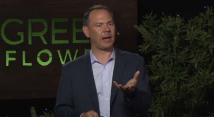 Video: Arcview's Troy Dayton Shares Advice For Cannabis Businesses