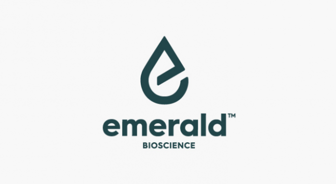 What's Been Going On With Emerald Bioscience?