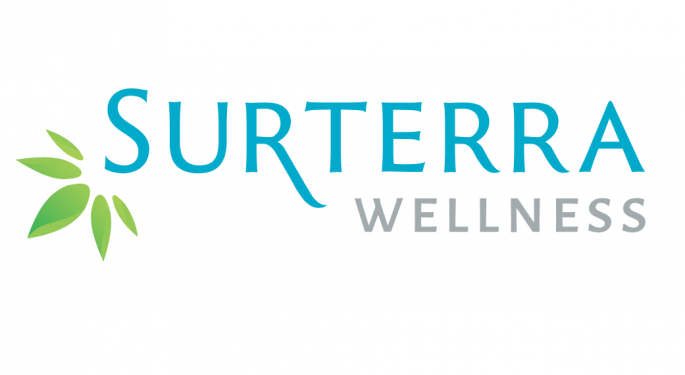 Surterra Wellness Appoints Drew Stoddard As Executive Vice President