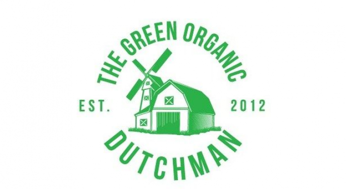 Green Organic Dutchman Reports Higher Revenue, Wider Loss For Q2