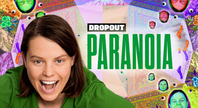 CollegeHumor's DROPOUT TV To Debut Season 2 Of Cannabis-Themed Game Show 'Paranoia'