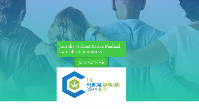The Medical Cannabis Community Launches New Website With News, Business Directory, Events Calendar