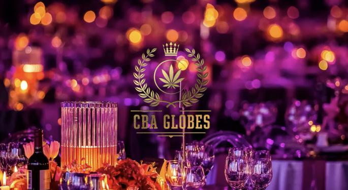 Meet The Winners Of The International Cannabis Business Awards