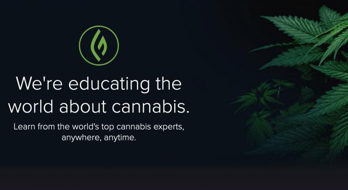 Green Flower Media Launches CBD Certificate Program