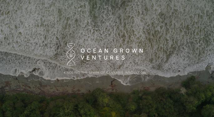 Ocean Grown Ventures Appoints Wayne Nasby As COO