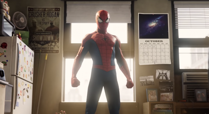 $229M For Insomniac Games: Sony Reveals Details Of The Deal