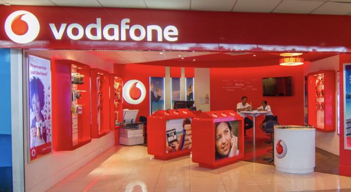 $10B Vodafone-TPG Merger Approved In Australia