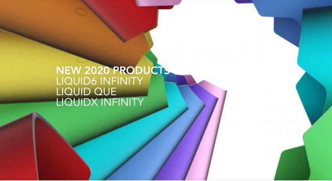 Scoop: TILT Holdings' Jupiter Research Releases New Vape Devices, Cartridges