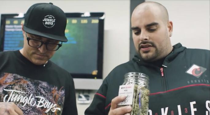 Meet Social Club TV: The New Cannabis Network By Berner And Josh Otten