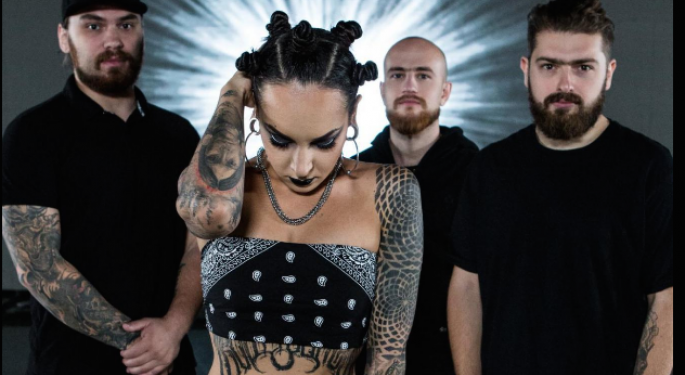 From Black Sea Weed To Art In Post-Soviet Ukraine, Jinjer Brings Fresh Dose Of Reality To The Metal Scene