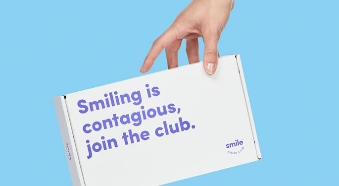 SmileDirectClub Execs Focused On Long-Term Growth, Not Big First Day Drop