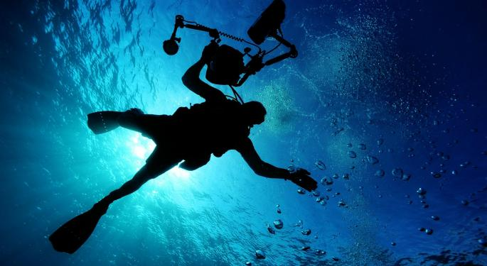 Florida-Based Diving Equipment Expert Charged With Illegal Exports To Libya