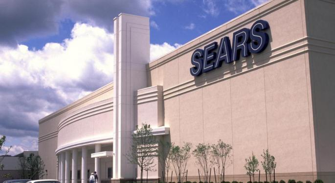 Sears Could Be One Step Closer To Bankruptcy
