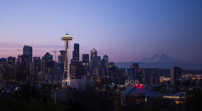 Startups In Seattle: Where Are The Amazon Spin-Out Companies?