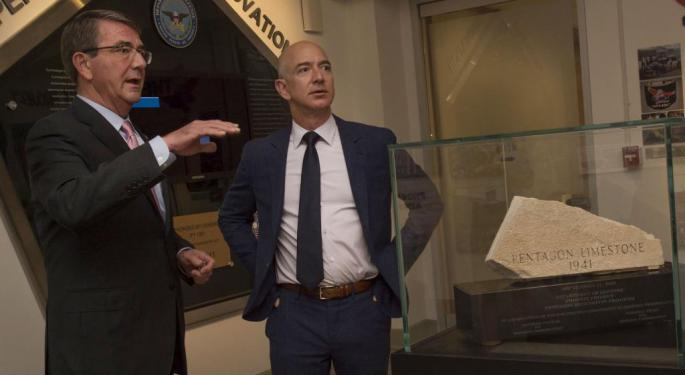 The Most Searched Questions About Jeff Bezos