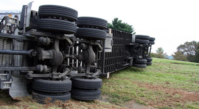 Commentary: The Trucking Insurance Crisis, Part 2: Lawsuit Abuse