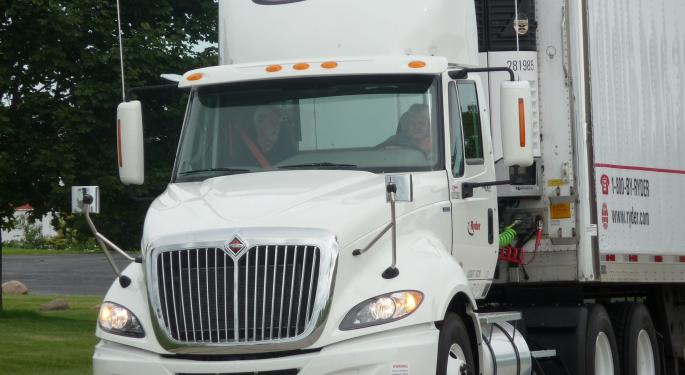 DAT Load Board Glitch Could Cost Small-Business Truckers Thousands