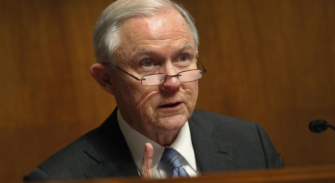 Critics Condemn Sessions' New Order Allowing Feds To Help Local Authorities Seize Assets