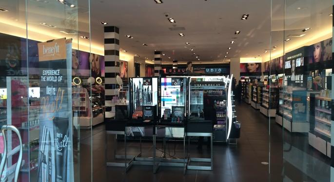 Gartner Names Sephora As Top Specialty Retail Brand In Digital; Fossil's Comeback Continues