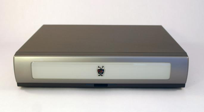TiVo's Netflix Contract Demonstrates The Strength Of Company's Patent Portfolio