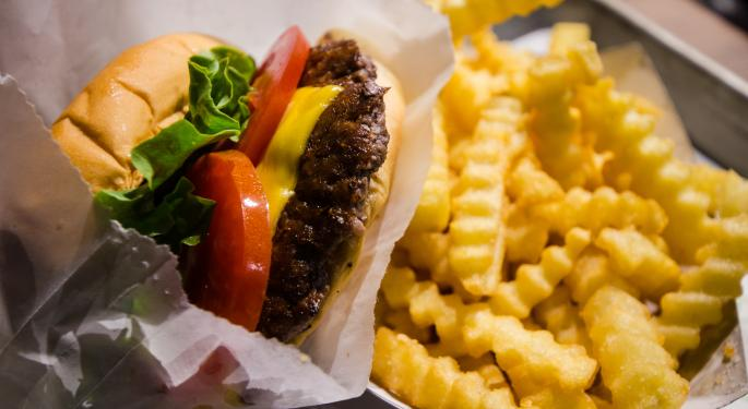 The Street Agrees: Shake Shack Delivered Tasty Q2, But Valuation Is Full
