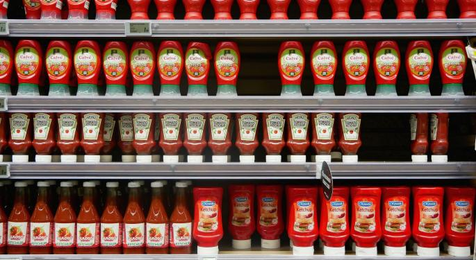 Morgan Stanley Upgrades Kraft Heinz, Boosts Stock
