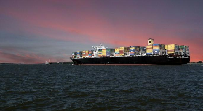 FMC Order Denies Container Carrier Service Contract Filing Exemption