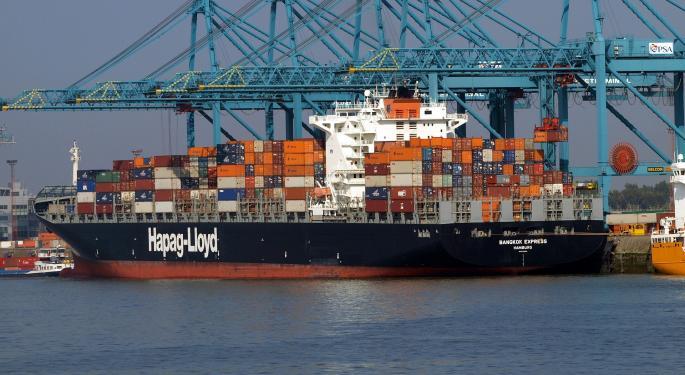 Hapag-Lloyd Taps Blume Global For Managing Global Drayage