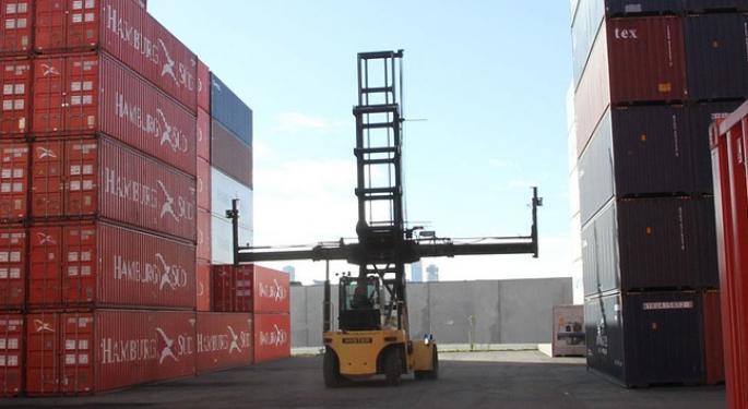 Port Logistics Group Acquires Whiplash Merchandising, Inc.