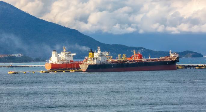 Why Are Capesize Dry Bulk Shipping Rates Still Sliding?