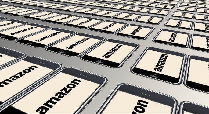 Amazon's Traffic, Mindshare Could Be A 'Huge' Opportunity For Aaron's