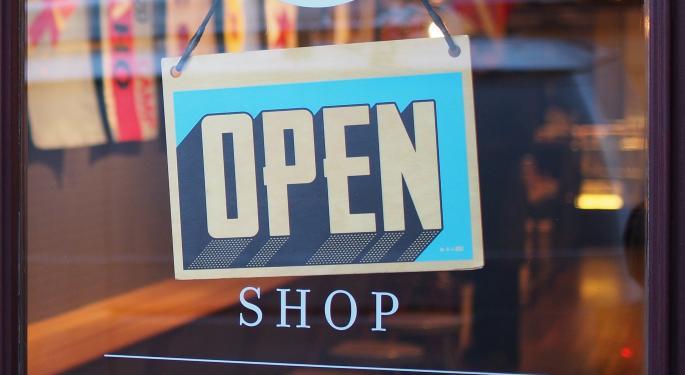 Good News For Retail Investors