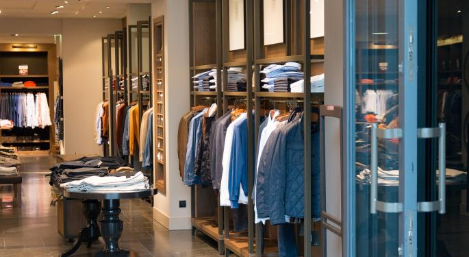 Investors Might Consider A Pair Trade For Express And Chico's