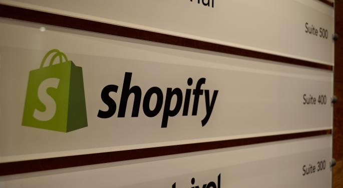 Shopify Is Just Getting Started: Considerable Runway Ahead, Multiple Upside Drivers