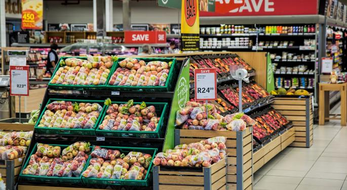 Grocery Outlet Holding IPO: What You Need To Know