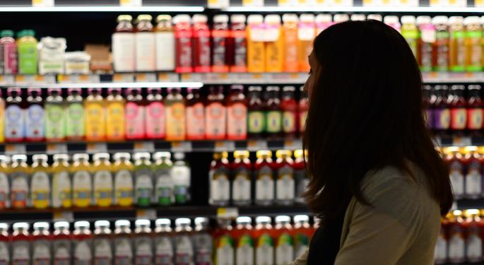 Today's Pickup: Grocery Shoppers Still Prefer Shopping In Stores