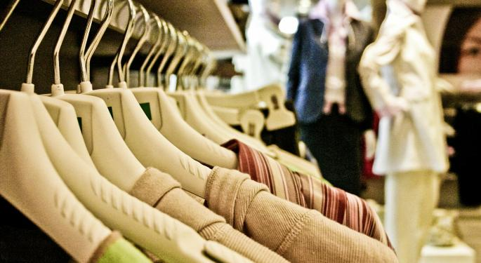 CNN's Paul La Monica Talks Target, E-Commerce And The Retail Sector With Benzinga
