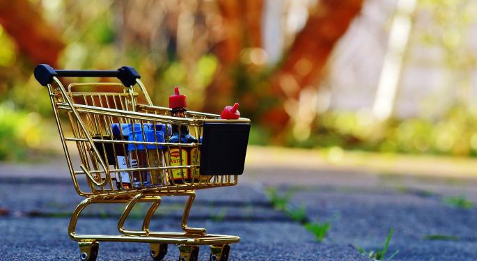 Consumer Discretionary Concerns